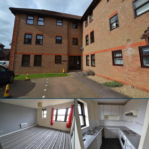 2 bedroom apartment to rent - Hanbury Gardens, Colchester