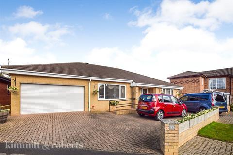 3 bedroom detached bungalow for sale - Dalton Heights, Dalton-le-Dale, Seaham, Durham, SR7