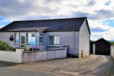 2 bedroom bungalow for sale - Shiloh Cottage, Main Road, Fearn, Tain, IV20 1SS
