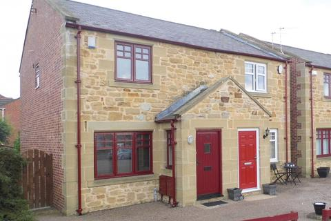 2 bedroom house to rent - The Steadings, Ashington