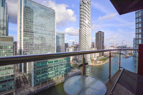 2 bedroom flat to rent - Discovery Dock s East  South Quay Square, London, E14