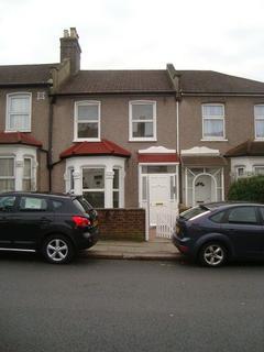 4 bedroom terraced house to rent - Sandhurst Road, London, SE6