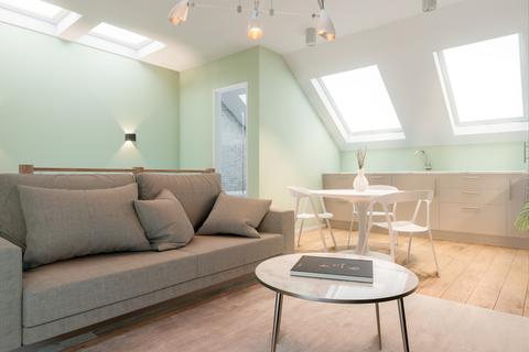 1 bedroom flat for sale - Hereford Road, London, W3