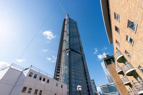 1 bedroom flat for sale - The Madison, London, E14