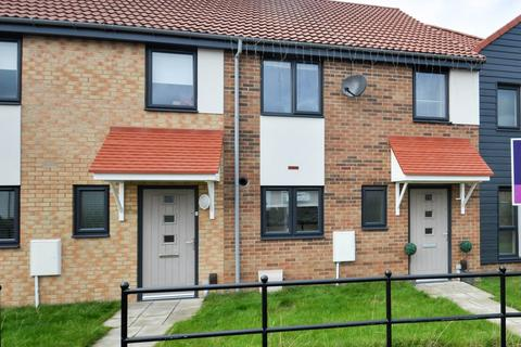 3 bedroom terraced house to rent - Plessey Walk, South Shields