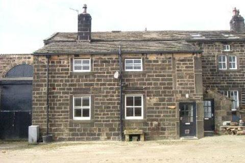 2 bedroom cottage to rent - DOBROYD, TODMORDEN OL14
