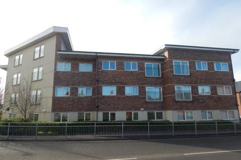 2 bedroom flat to rent - Alnwick House, Mindrum Terrace, North Shields NE29
