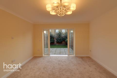 1 bedroom detached bungalow for sale - Ford Close, Shepperton
