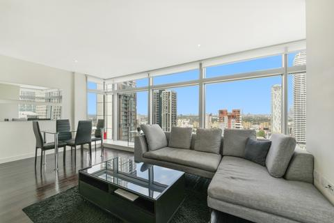 2 bedroom apartment to rent - Pan Peninsula Square, West Tower, Canary Wharf E14