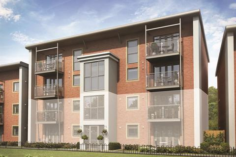 2 bedroom flat for sale - Plot 55, The Gosforth at Elmwood Park Court, Esh Plaza, Sir Bobby Robson Way NE13