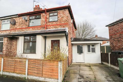 3 bedroom semi-detached house for sale - Jubilee Crescent, Haydock