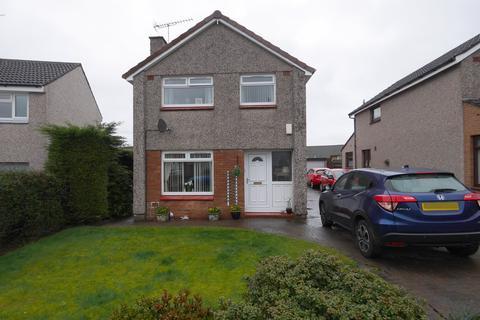 3 bedroom detached house for sale - 21 Douie Crescent, Dumfries, DG1 4DB