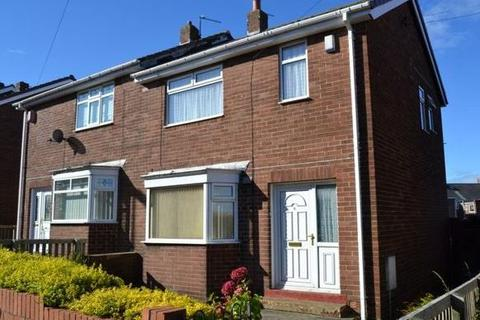 2 bedroom semi-detached house to rent - Lyons Lane, Easington Lane, Houghton le Spring