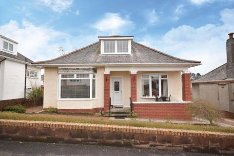 3 bedroom detached bungalow for sale - Netherpark Avenue , Netherlee , Glasgow, G44 3XW