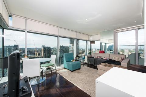 2 bedroom apartment to rent - East Tower, Pan Peninsula, London E14