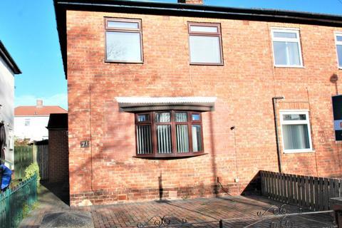 3 bedroom semi-detached house for sale - St. Marys Avenue, South Shields