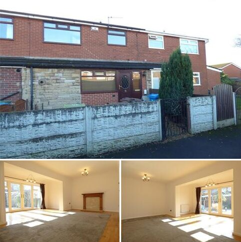 3 bedroom townhouse to rent - Ripon Close, Chadderton, Oldham, OL9