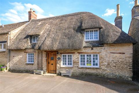 2 bedroom semi-detached house for sale - Church Street, Bampton, Oxfordshire, OX18