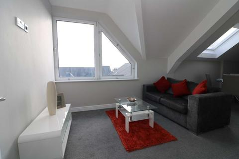 1 bedroom apartment - Mersey View residence, Canning Street, Hamilton Square