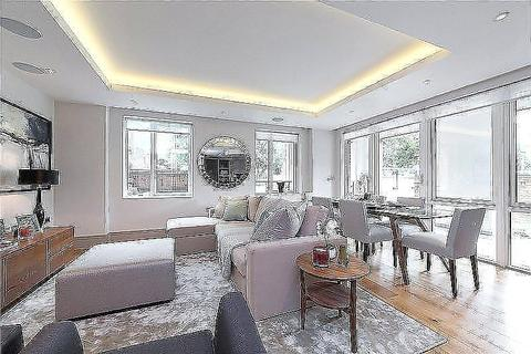 2 bedroom apartment for sale - Searle House, Cecil Grove, London NW8