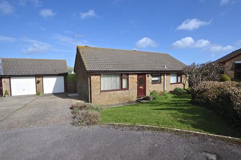 2 bedroom bungalow for sale - CASTERBRIDGE CLOSE, SWANAGE