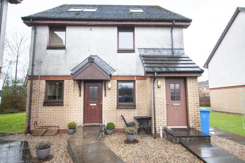 2 bedroom ground floor flat to rent - 57 Finglen  Crescent, Tullibody, FK10 3GJ
