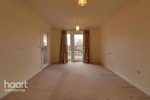 1 bedroom flat for sale - Laleham Road, Shepperton