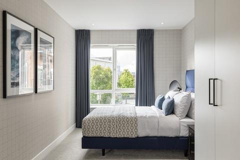 2 bedroom apartment for sale - Aerodrome Road, Beaufort Park, London NW9