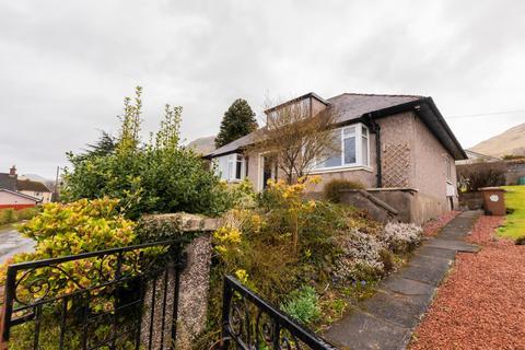 4 bedroom detached house for sale - Tigh Na Dun, 1 L'Estrange Avenue, Alva, Clackmannanshire FK12 5EX, UK
