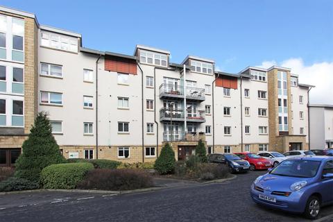2 bedroom ground floor flat for sale - Brunswick, Flat 3, 5 Allanfield Place, Edinburgh, EH7 5AJ