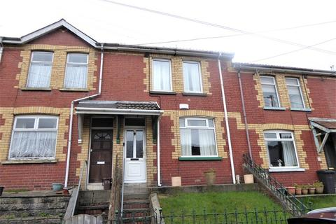 2 bedroom terraced house for sale - The Avenue, Pontycymer, Bridgend, Bridgend County. CF32 8NA