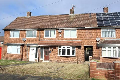 3 bedroom terraced house for sale - Rudyard Avenue, Stockton-On-Tees, TS19