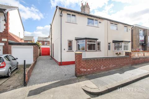 3 bedroom semi-detached house for sale - Thorburn Street, Fulwell, Sunderland, SR6 8HY