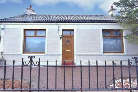 2 bedroom bungalow for sale - 146 SHOTTSKIRK ROAD, SHOTTS, ML7 4ER