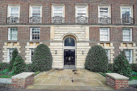 3 bedroom apartment for sale - Manor Apartments, 40-42 Abbey Road NW8