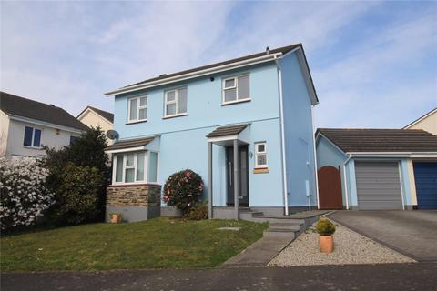 3 bedroom detached house for sale - Gatefield Road, Bideford, EX39