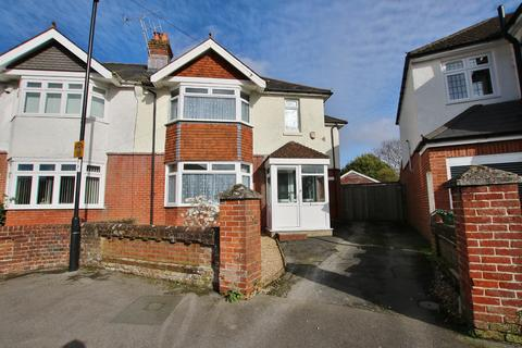 4 bedroom semi-detached house for sale - Wilton Gardens, Upper Shirley