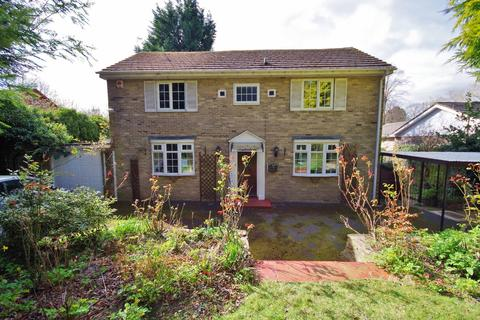 3 bedroom detached house for sale - Holly House, Silksworth Hall Drive, SR3