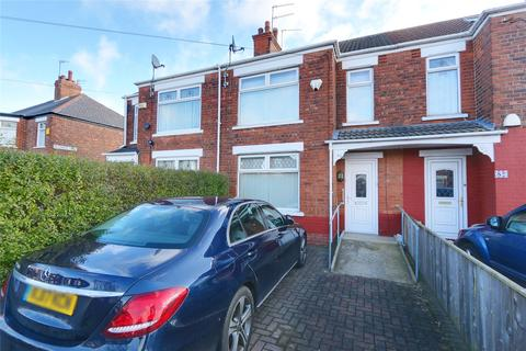 3 bedroom terraced house for sale - Parkfield Drive, Hull, East Yorkshire, HU3