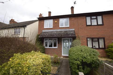 2 bedroom semi-detached house for sale - Croft Gardens, Charlton Kings, Cheltenham, Gloucestershire, GL53