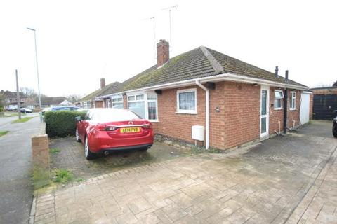 2 bedroom semi-detached bungalow to rent - Gotch Road NN15
