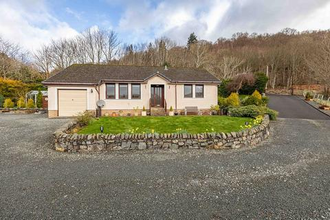 2 bedroom detached bungalow for sale - Kershope, Kerfield Farm, Innerleithen Road, Peebles EH45 8LY