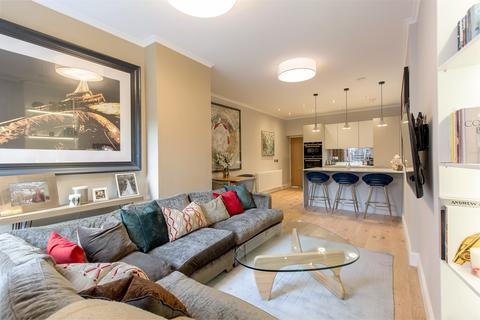 2 bedroom flat for sale - Manor Place, Edinburgh, Midlothian, EH3