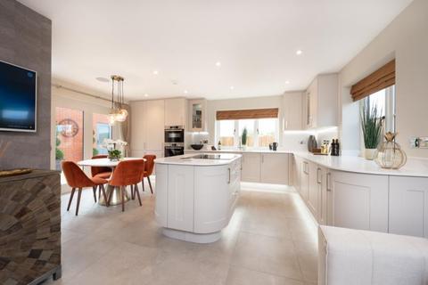 3 bedroom detached house for sale - The Tiddington, Hayfield Green, Stanton Harcourt