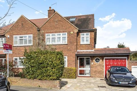 4 bedroom semi-detached house for sale - Heath Rise, Hayes