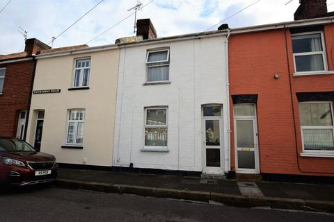 2 bedroom terraced house for sale - Courtenay Road, St Thomas, EX2