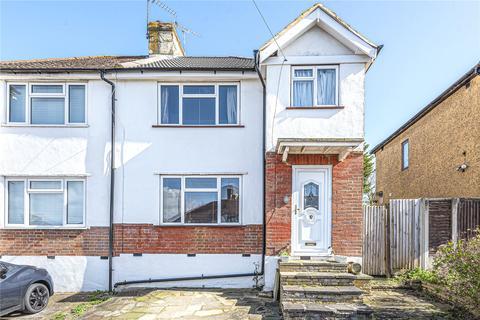 3 bedroom semi-detached house for sale - Heathfield Rise, Ruislip, Middlesex, HA4