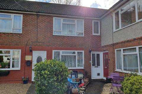 3 bedroom maisonette for sale - Tanhouse Lane, Wokingham, RG41 2RL