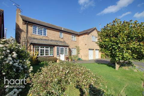 5 bedroom detached house for sale - Quilp Drive, Chelmsford