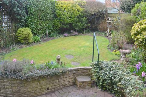 3 bedroom semi-detached house for sale - High Street, Longdon